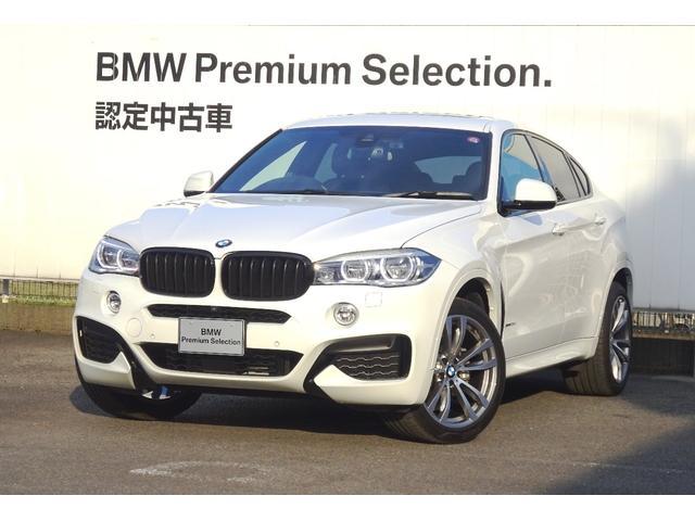 BMW xDrive 35i Mスポーツ サンルーフ ACC
