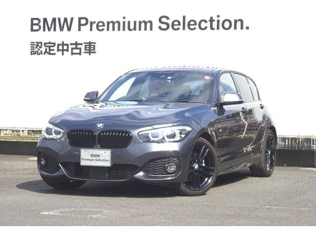 BMW 118d Mスポーツ エディションシャドー ブラウンレザー