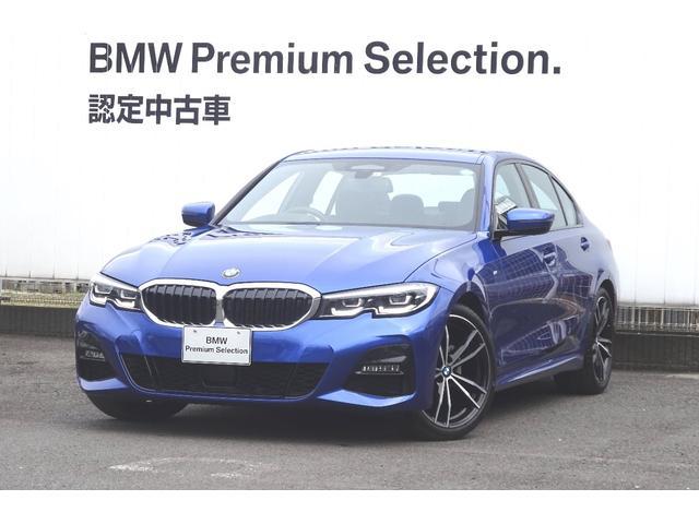 BMW 320i Mスポーツ ブラックレザー ヘッドアップディスプレ