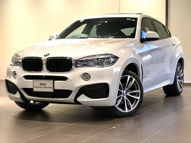 BMW xDrive 35i Mスポーツ ブラックレザー ACC
