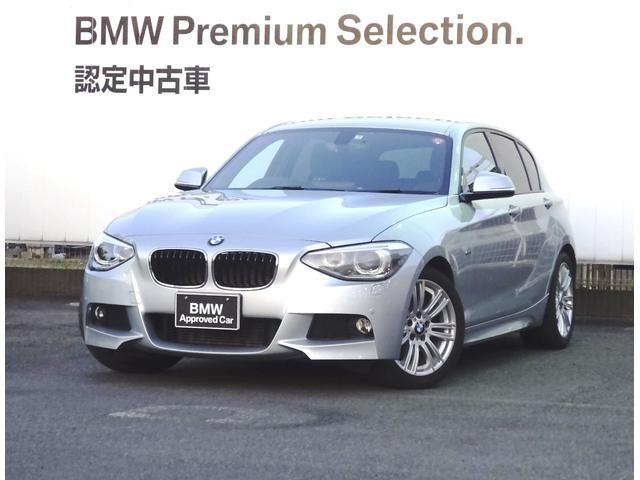 BMW 116i Mスポーツ バックカメラ ドライブレコーダー