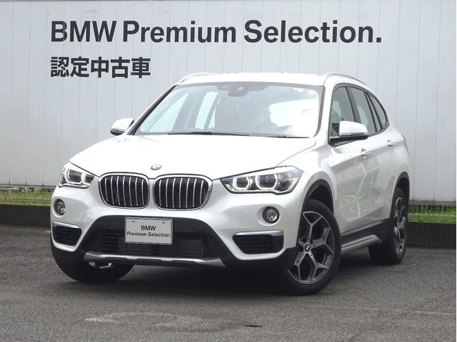 BMW xDrive 18d xライン ACC ヘッドアップDP