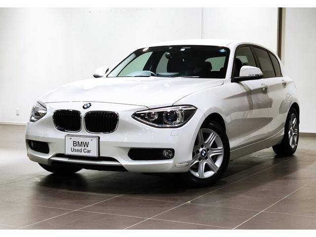 BMW 1シリーズ 116i ETC車載器