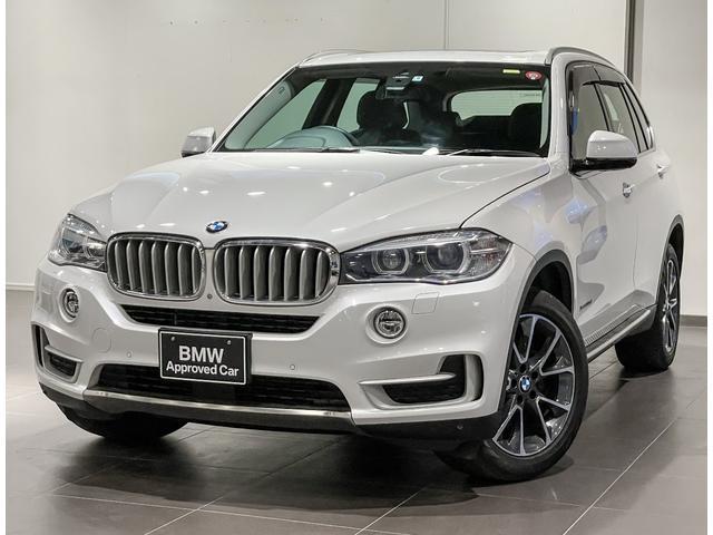 BMW xDrive 35d xライン ブラックレザー パナラマサンルーフ 社外地デジチューナー オートトランク ACC 電動シートメモリー付き ミラーヒーター 禁煙車