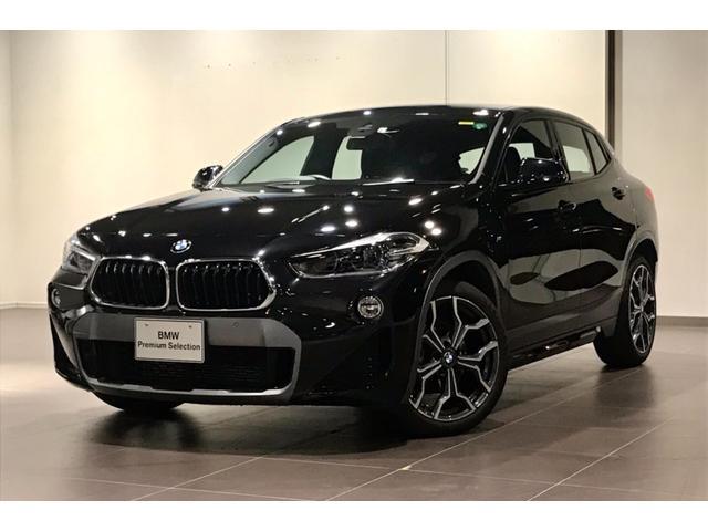 BMW sDrive 18i MスポーツX ACC ヘッドアップディスプレー シートヒーター オートトランク コンフォートアクセス ETC2.0 LEDライト SOSコール オートワイパー オートライト