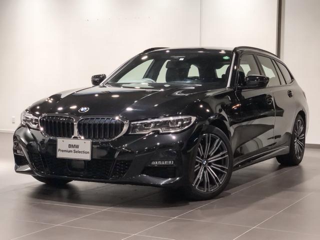 BMW 320d xDriveツーリング Mスポーツ ACC オートトランク シートヒーター パドルシフト ETC2.0 LEDライト コンフォートアクセス 電動シート レーンアシスト