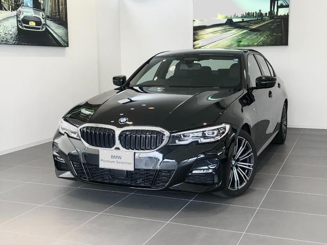 BMW 318i Mスポーツ ACC オートトランク パドルシフト コンフォートアクセス 電動シート ETC2.0 LEDライト レーンアシスト オートホールド リバースアシスト パーキングアシスト バックカメラ 前後センサー