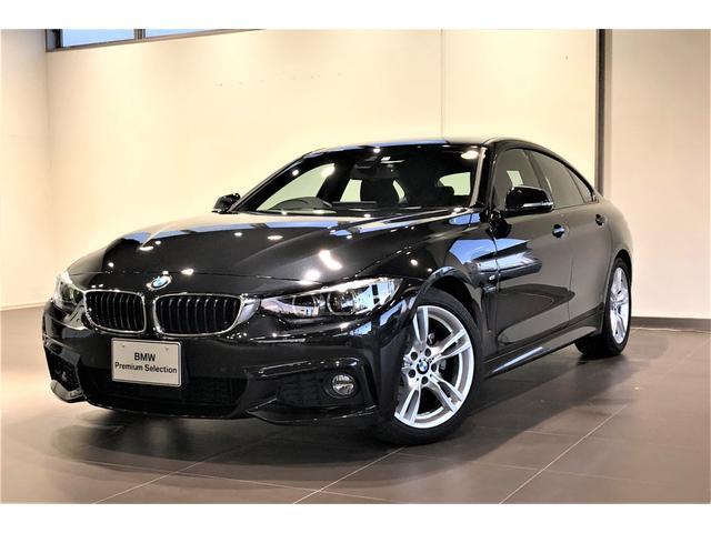 BMW 4シリーズ 420iグランクーペ Mスピリット アクティブクルーズコントロール シートヒーター 地デジチューナー バックカメラ 前後センサー レーンアシスト オートトランク コンフォートアクセス 電動シート ETC2.0 LEDライト