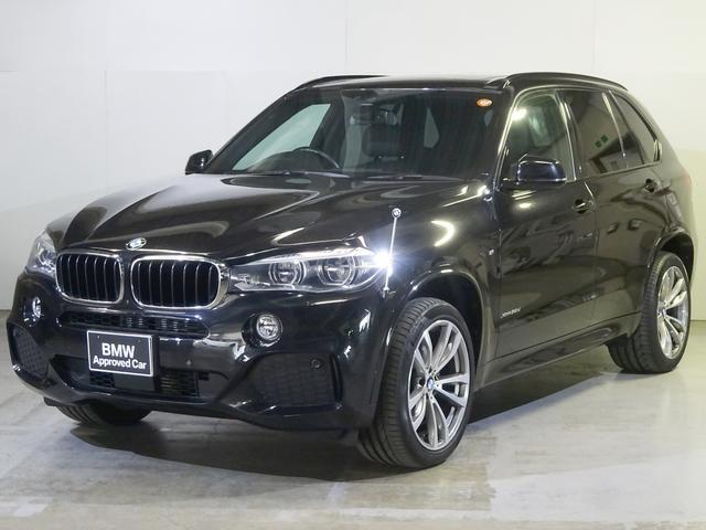 BMW xDrive35dMスポ認定中古車サンルーフ20inch黒革