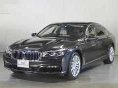BMW740eアイパフォーマンス 認定中古車プラスPKG19インチ