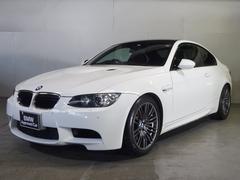 BMWM3クーペ 全国保証認定中古車 レザーシート バックカメラ