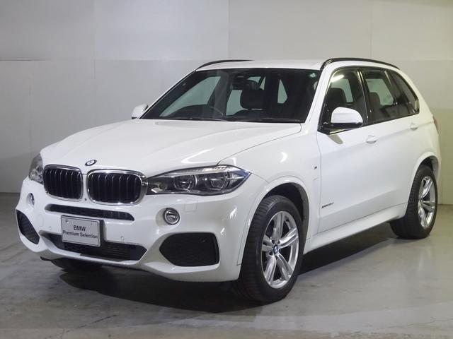 BMW xDrive35dMスポ認定中古車全国保証BMW東京SUV店