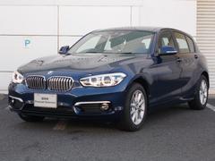BMW 118d スタイル コンフォートP タッチパネルナビ