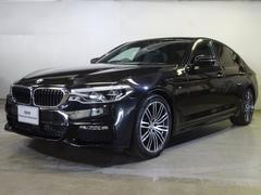 BMW523d Mスポーツ 19インチ 液晶メーター 全方位カメラ