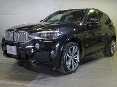 BMW X5xDrive 50i Mスポーツ LEDヘッドライト