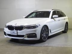 BMW523iツーリング Mスポーツ ハイラインパッケージ
