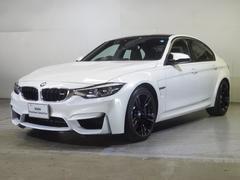 BMWM3 M DCTドライブロジック BMW2年走行無制限保証