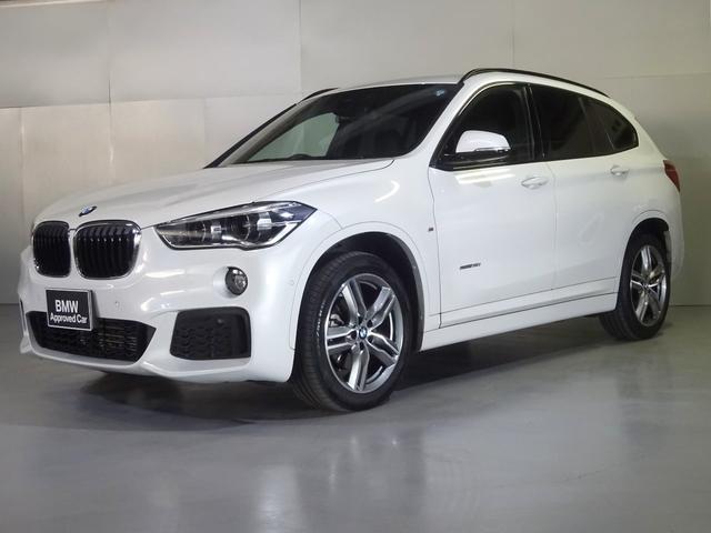 BMW sDrive 18i Mスポーツ HDDナビ ETC