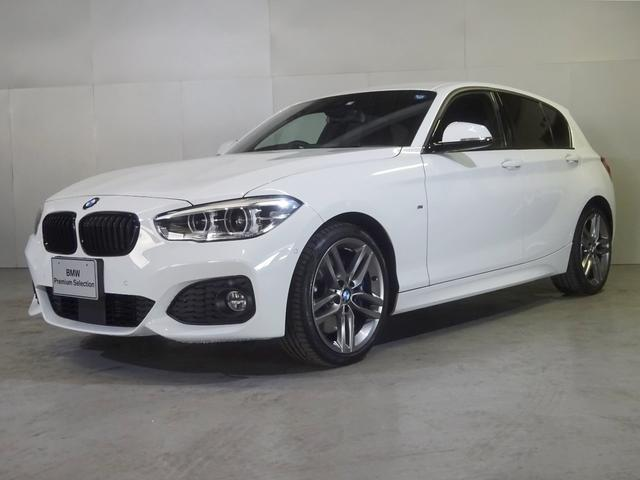 BMW 118d Mスポーツ シートヒーター コンフォート