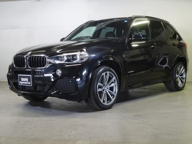 BMW xDrive 35d Mスポーツ サンルーフ 20インチAW
