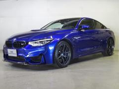 BMW M4M4 CS LED Mブレーキ ACC ヘッドアップ