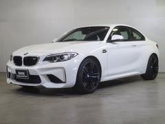 BMW M2黒レザー