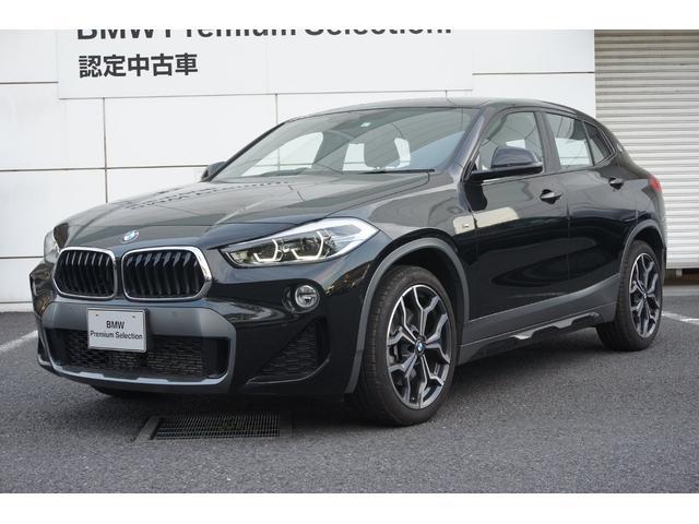 BMW xDrive 20i MスポーツX ACC付き