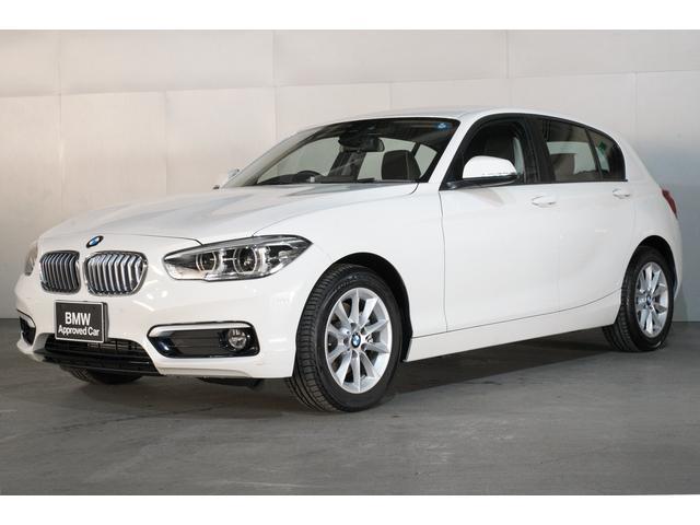 BMW 118d スタイル スマートキー 自動駐車 LEDライト