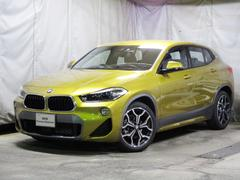 BMW X2sDrive 18i MスポーツX ACC スマートキー