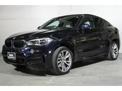 BMW X6xDrive 35i Mスポーツ SR ヘッドアップ ACC