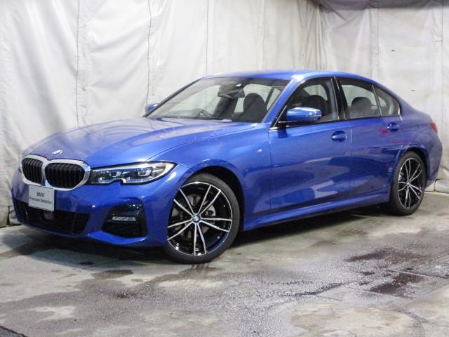 BMW 320dx Mスポーツ レザー ヘッドアップ ACC BSI
