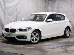 BMW118d スポーツ シートヒーター スマートキー 自動駐車
