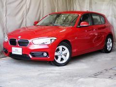 BMW118d スポーツ 衝突軽減 エコモード 自動駐車 2年保証
