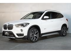BMW X125i xライン ACC SR 19インチ 電動レザー