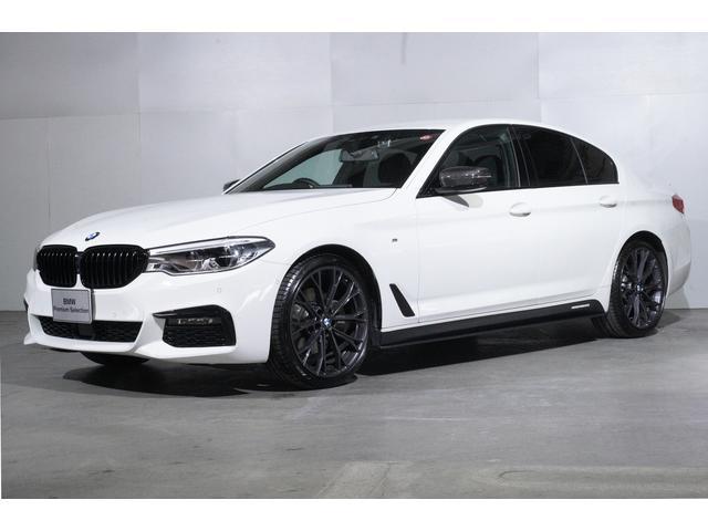 BMW 5シリーズ 523d Mスポーツ 20インチ ヘッドアップ 自動駐車機能