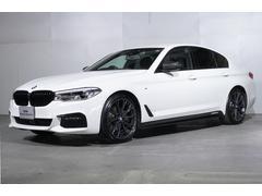 5シリーズ523d Mスポーツ 20インチ ヘッドアップ 自動駐車機能