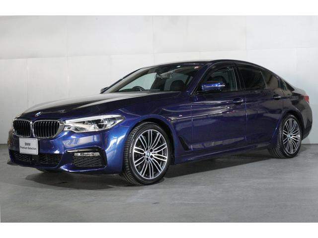BMW 5シリーズ 523iMスポーツ ACC ヘッドアップ 19インチ BSI