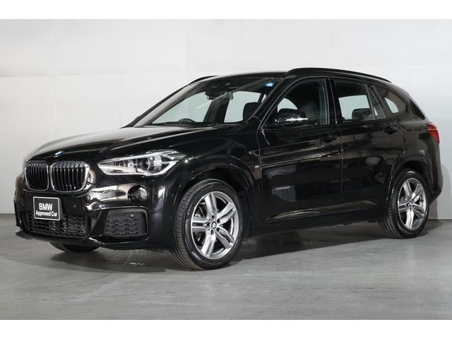 BMW X1 18i Mスポーツ 自動駐車 衝突軽減 電動ゲート 全国保証