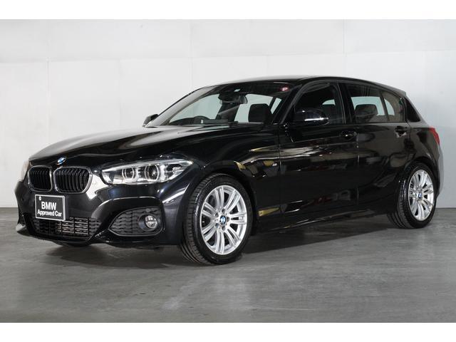BMW 1シリーズ 118i Mスポーツ スマートキー バックカメラ LED