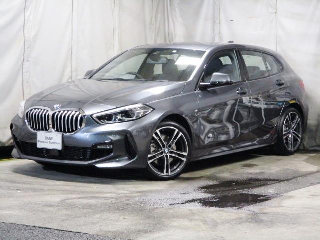 BMW 118i Mスポーツ 電動トランク ACC スマートキー