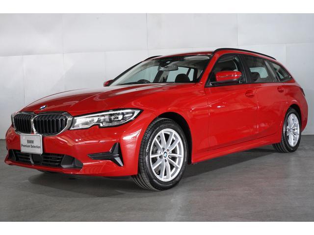 BMW 320d xDriveツーリング 追従機能 タッチパネルHDDナビゲーション スマートキー シートヒーター 衝突軽減ブレーキ レーンアシスト バックカメラ コーナーセンサー LEDヘッドライト BMW正規ディーラー認定中古車