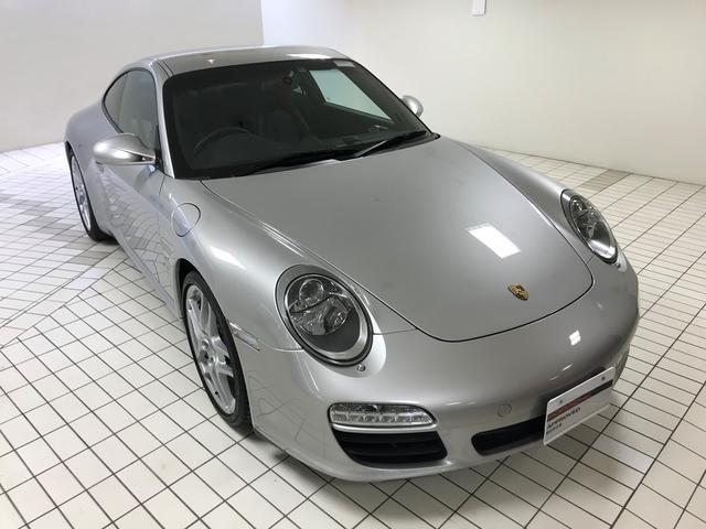 ポルシェ 911カレラS PDK 右ハンドル スポーツクロノパッケージ