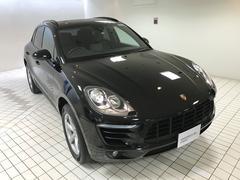 ポルシェ マカンマカン PDK 右ハンドル 新車保証