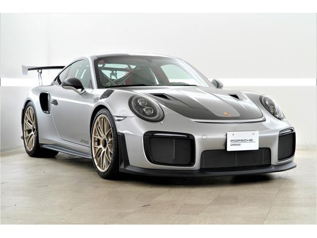 ポルシェ 911GT2 RS