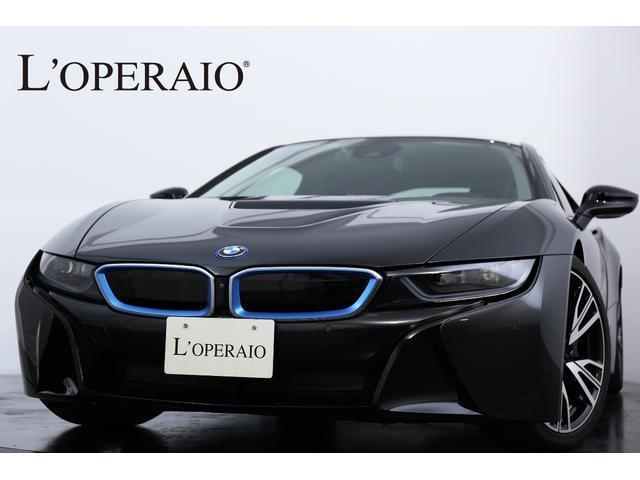 BMW ベースグレード 左ハンドル 1オーナー 走行2000km
