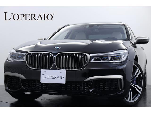 BMW xDrive Mエアロダイナミクス Mスポーツブレーキ