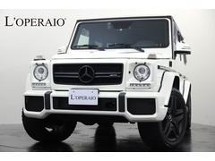 メルセデスAMGG63 4WD designo Exclusive PKG