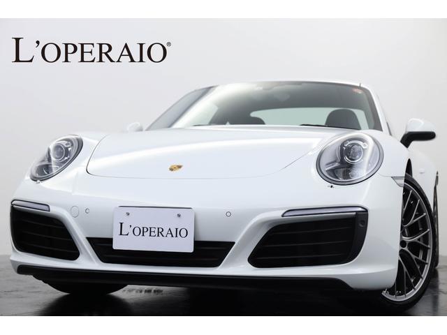 ポルシェ 911カレラ4 スポエグ スポクロ フロントリフティング