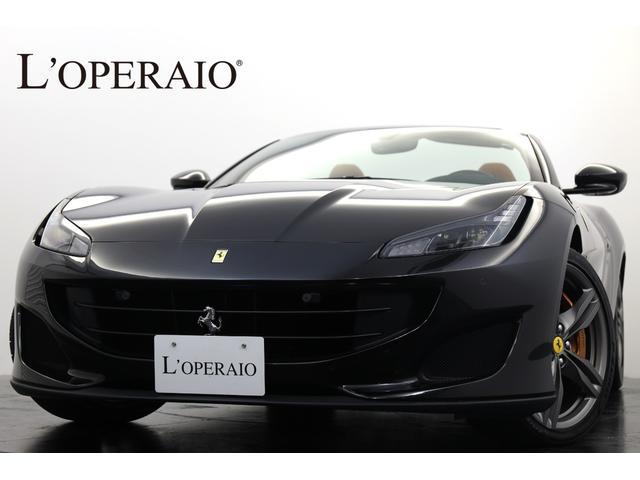 「フェラーリ」「フェラーリ ポルトフィーノ」「オープンカー」「東京都」の中古車
