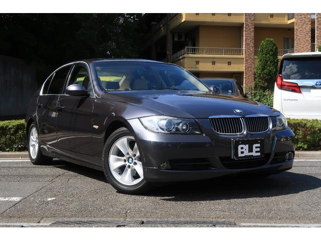 BMW 325iハイラインP左ハンドルレザーサンルーフETCキセノン